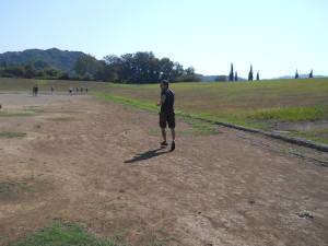 Stadio ad Olimpia