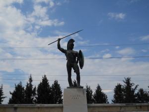Termopili (300 Spartani)