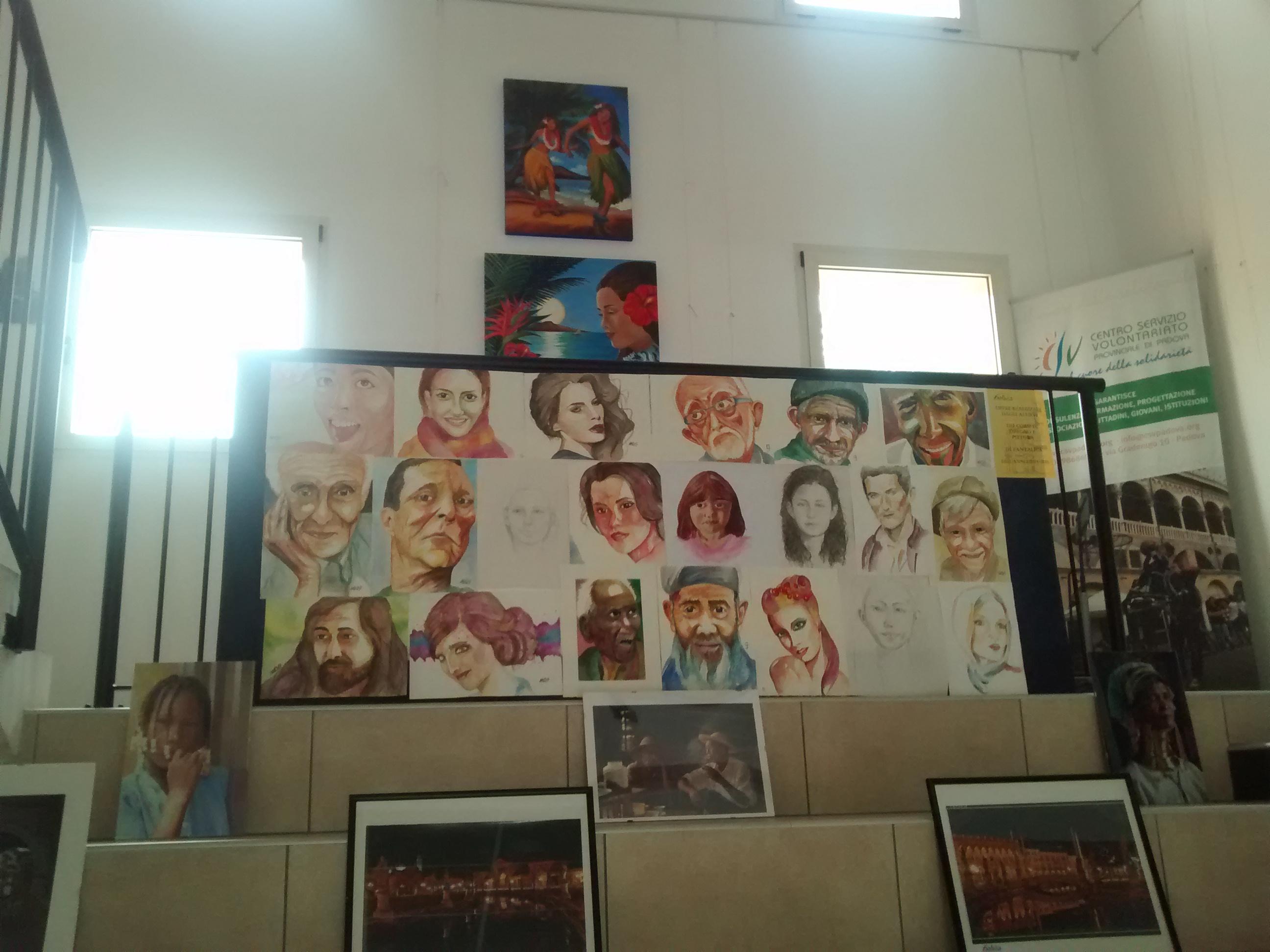 Esposizione Fantalica 2015
