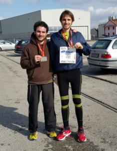Treviso Marathon con Ciccio