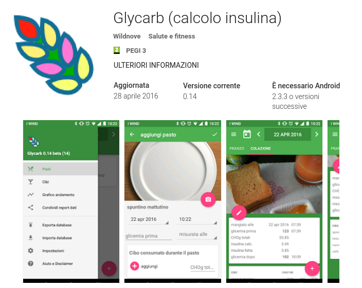 glycarb store banner app