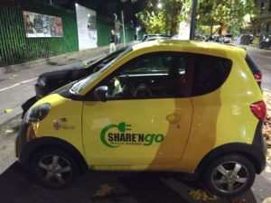 Share'ngo Firenze