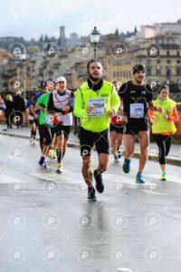 Maratona di firenze 2017